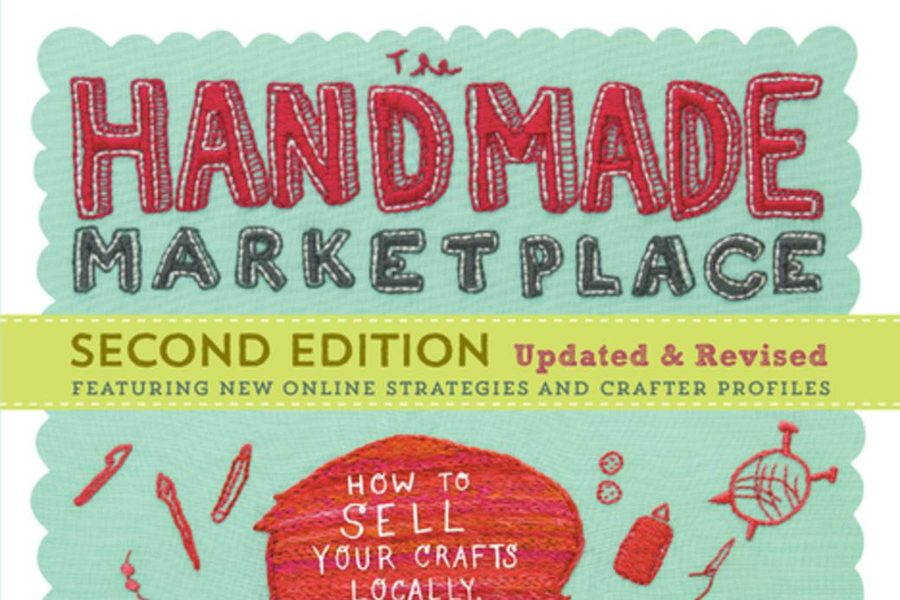 In Print: The Handmade Marketplace
