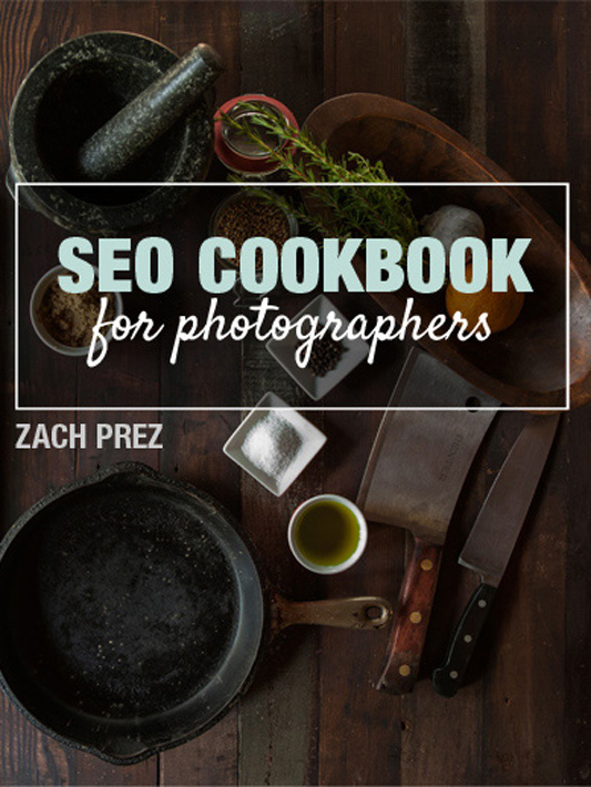 SEO Cookbook for Photographers