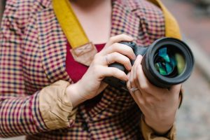 What's In My Bag? | A Family Photographer's Camera Equipment