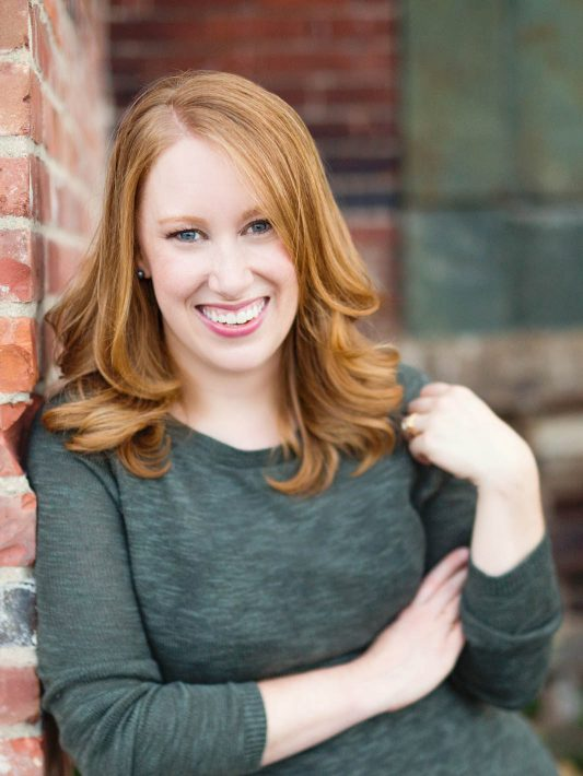 Elise Groves, Soprano | Boston Headshots