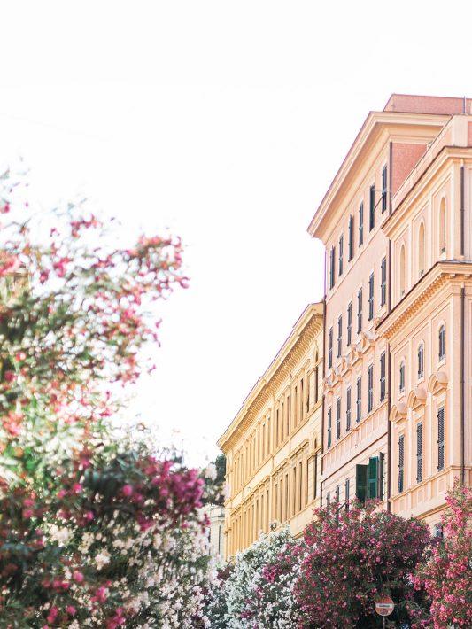 Our Italian Honeymoon: Part 2 {Rome}