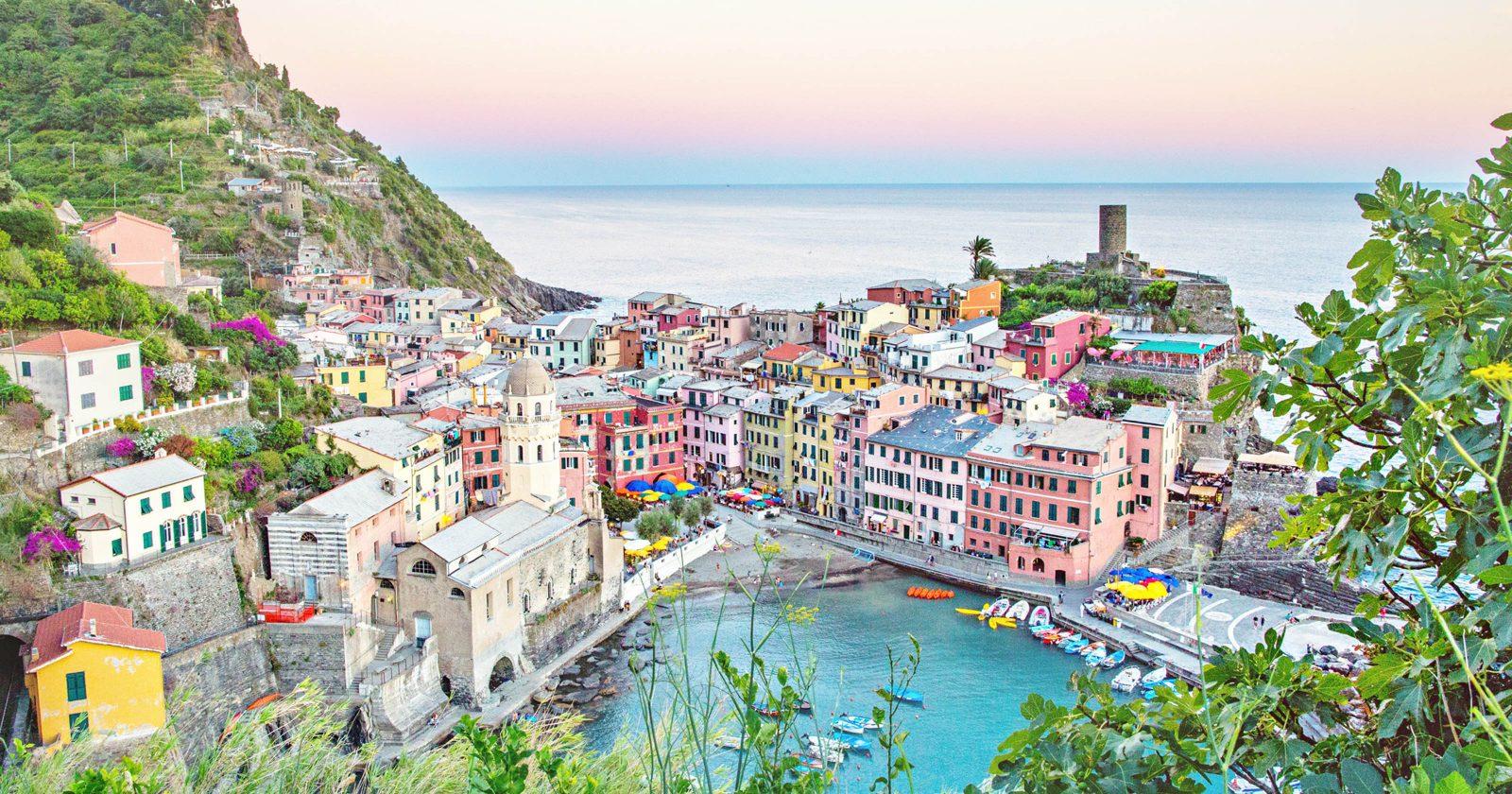 our italian honeymoon part 1 amalfi coast capri boston family