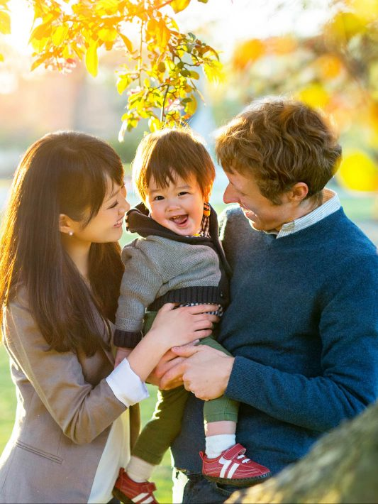 Happy First Birthday! | Boston Baby Photographer