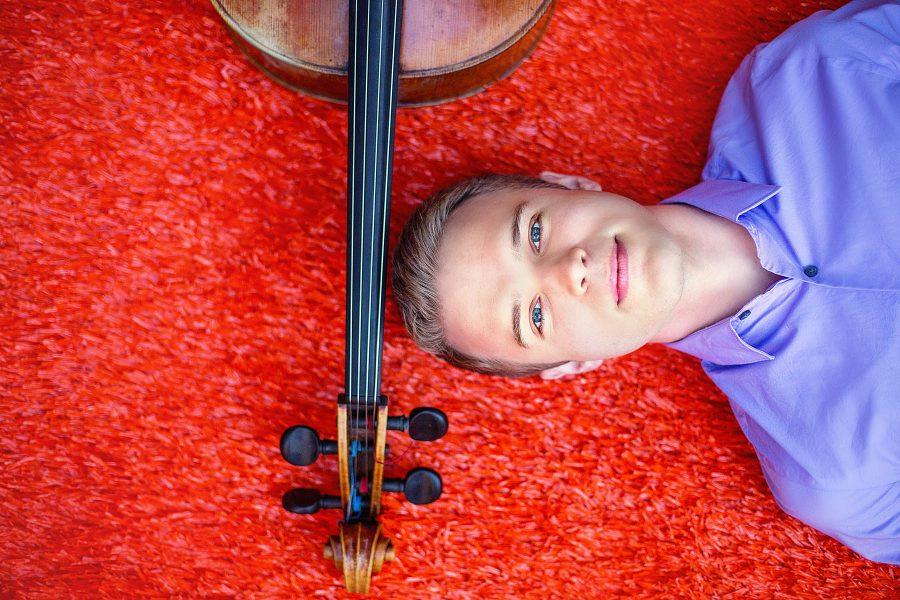 Rainer Crosett, Cellist
