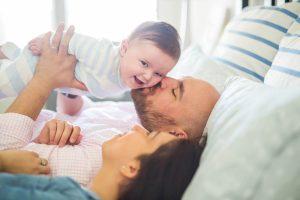 PJ Party! | Boston Baby Photographer