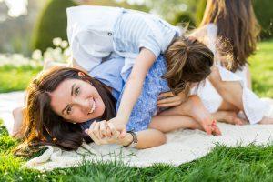 Boston Motherhood Portraits