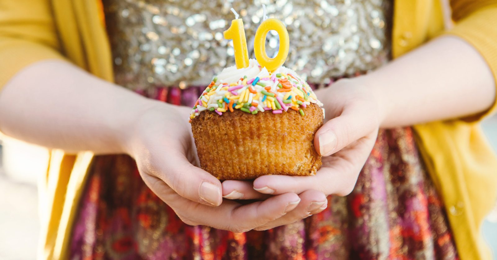Kate L Photography Turns 10!