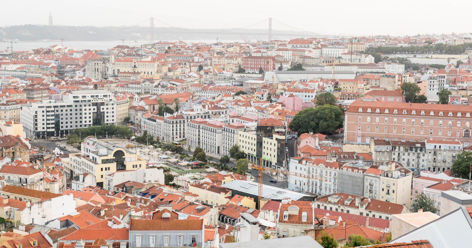 Lisbon & Sintra, Portugal