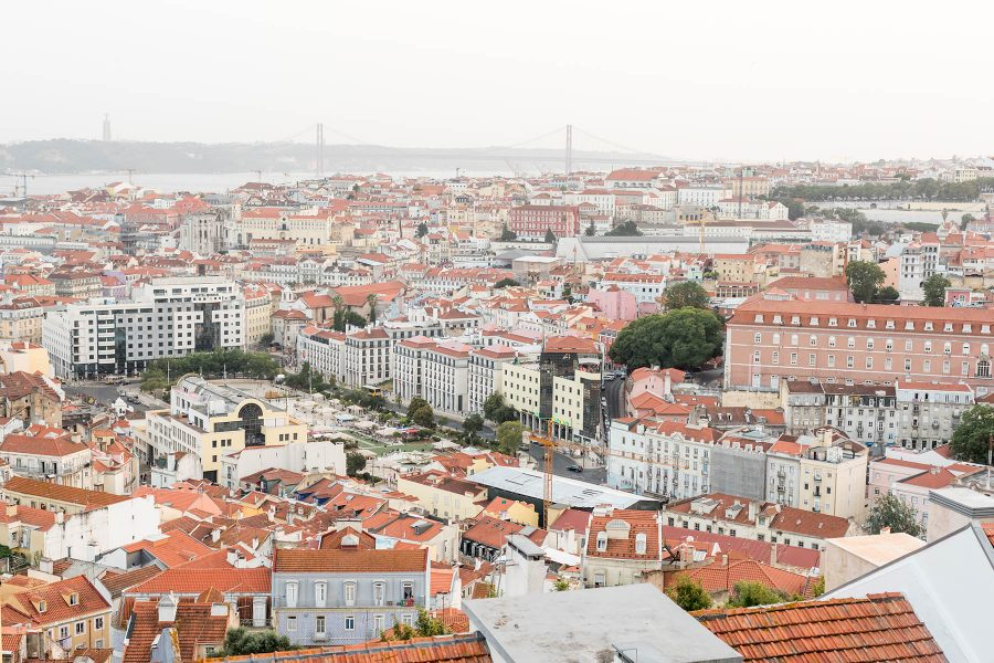 Portugal, Part One: Lisbon & Sintra