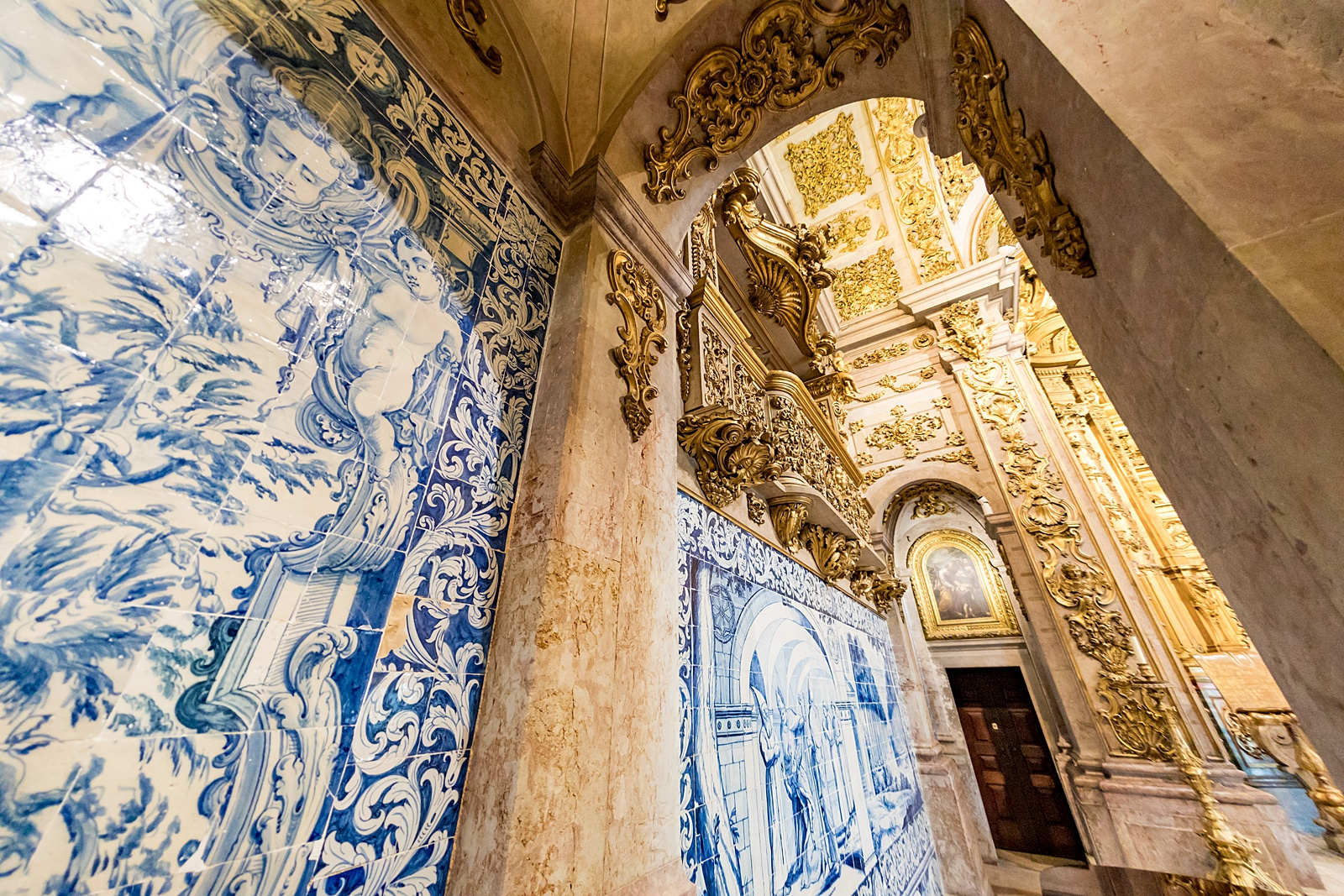 National Tile Museum Azulejo, Lisbon