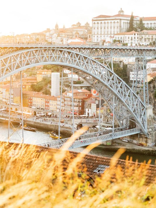 Portugal, Part Two: Porto