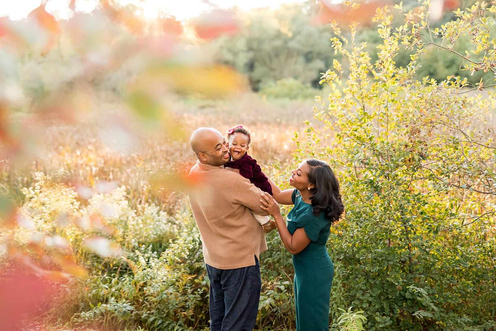 arnold arboretum family photographer