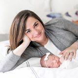 Leah  (newborn)