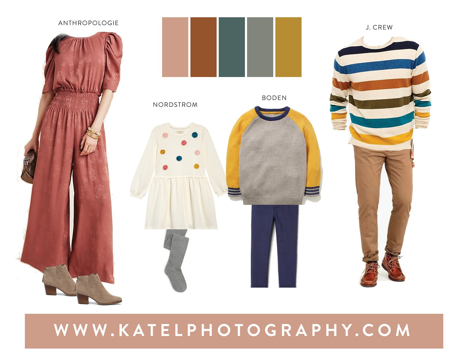 What To Wear For Family Photos Boston Family Photographer Kate L Photography