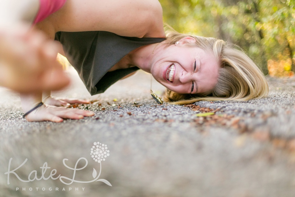 Boston yoga photographer Kate L Photography captures colorful images of yoga teachers and yoga students.