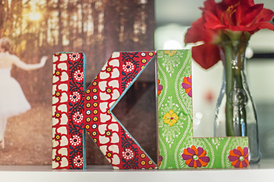 letters from anthropologie