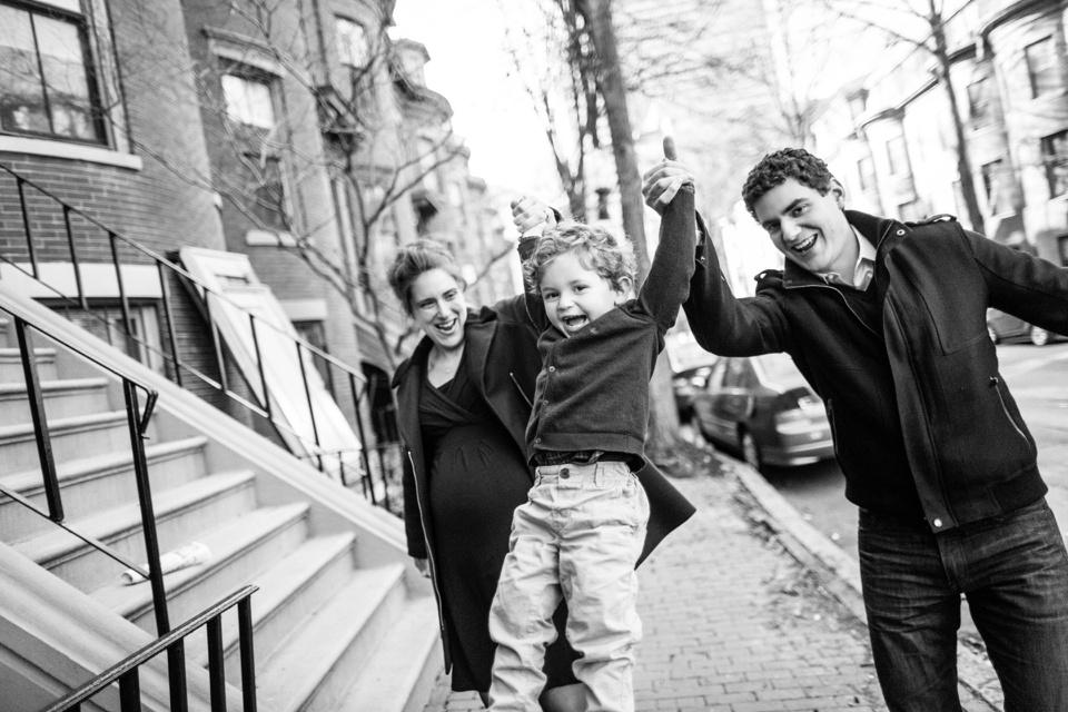 south end documentary family photographer.