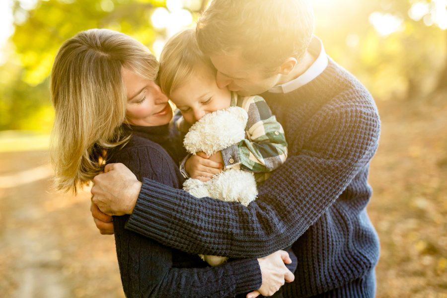 10 Tips to Rock Your Next Family Photos!