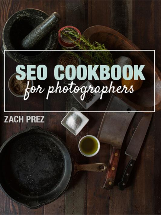 SEO Cookbook for Photographers