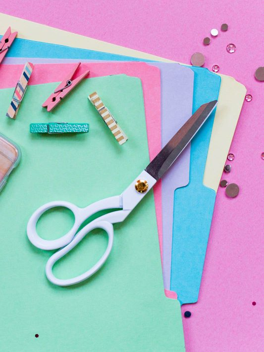 It's Spring Cleaning Time: 6 De-Cluttering Tips!