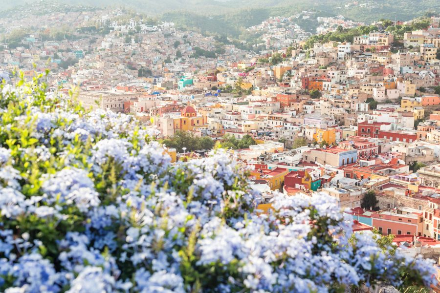 Guanajuato, Mexico: Meeting My Mexican In-Laws!