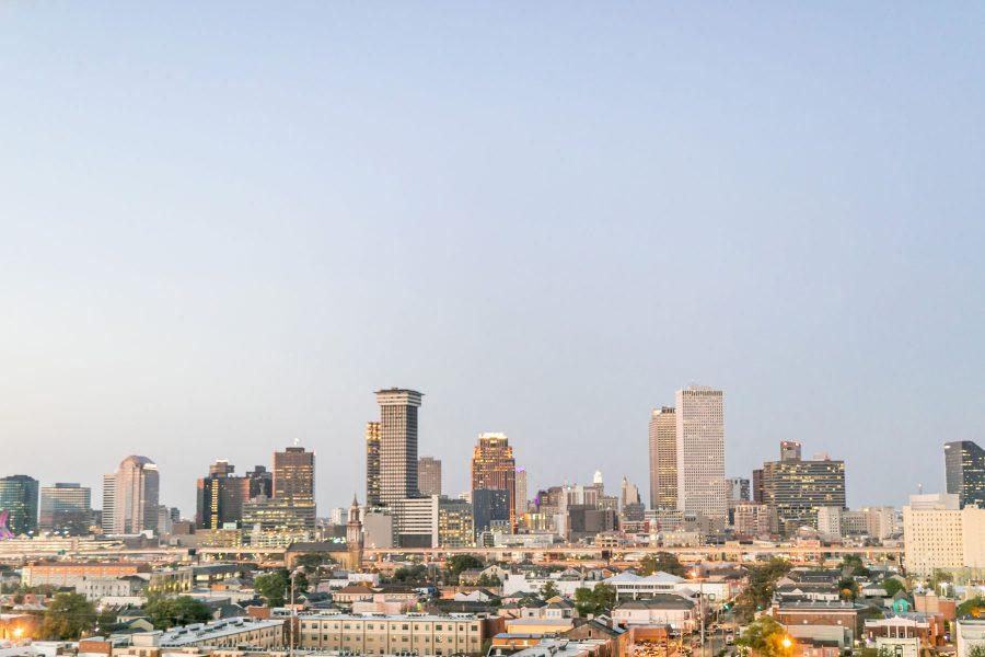 The Family Narrative [New Orleans, LA]
