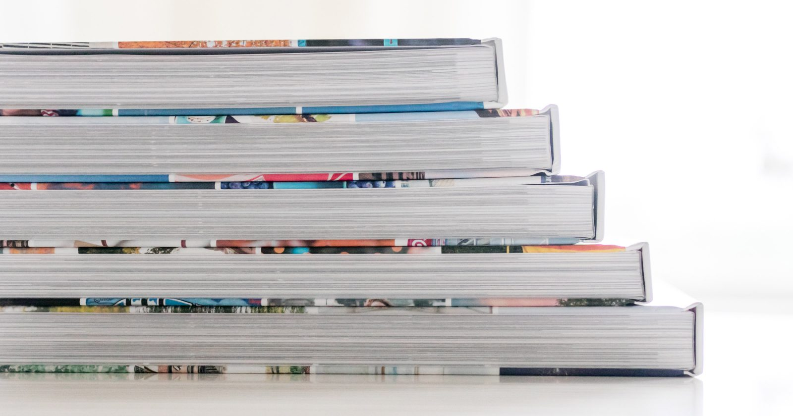 Blurb Photo Book Review: Our Annual Yearbooks