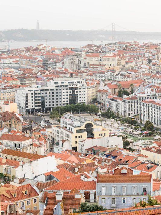 Portugal, Part One: Lisbon & Sintra